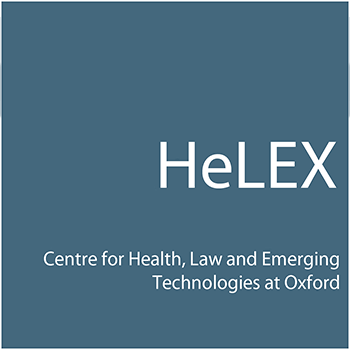 Centre for Health, Law and Emerging Technologies | Oxford Law Faculty