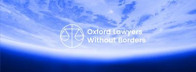 Oxford Lawyers Without Borders logo