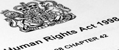 Independent Human Rights Act Review