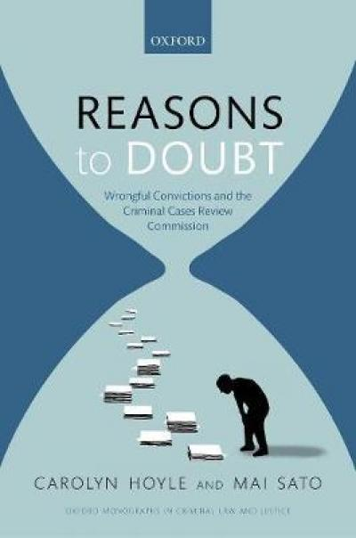 Reasons to Doubt book cover image