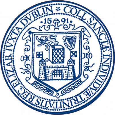 Trinity College Law Review - Crest