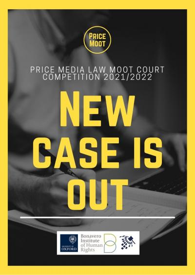 New Case is out!