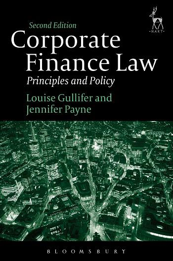 New York Business Corporation Law Article 5 - Corporate Finance ()