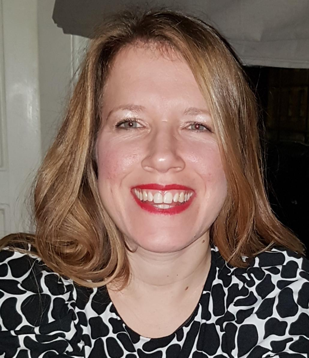 Photo of Marie Tidball, Oxford Disability Law and Policy Project