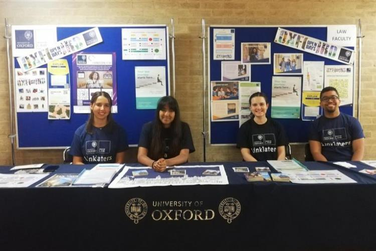 Linklaters Open Access Students