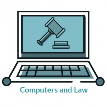 Computers and Law