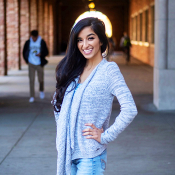 Serene Singh Colorado Oxford Doctorate Student Criminology Rhodes Scholar