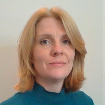photo of Dr Sonia Macleod