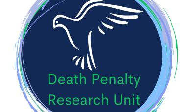 Death Penalty research unit DPRU logo