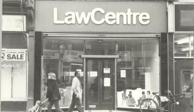 Picture of the Law Centre