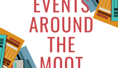 Events around the Moot