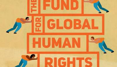 The Fund for Global Human Rights Logo