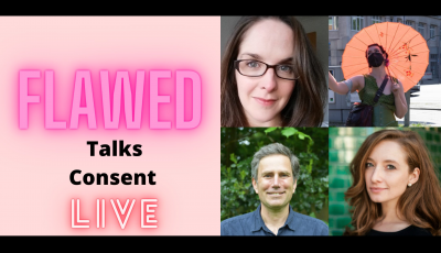 flawed podcast