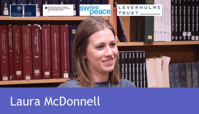 Laura McDonnell - Lawyers for Libya
