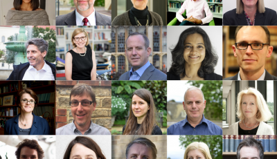 Our researchers