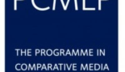 Programme in Comparative Media Law and Policy