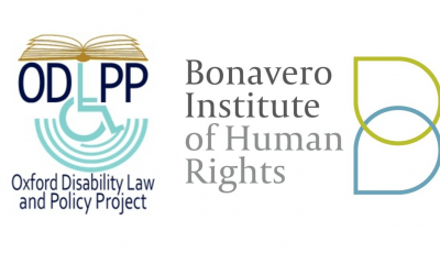 Bonavero Institute of Human Rights Logo