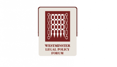 Westminster Legal Policy Forum