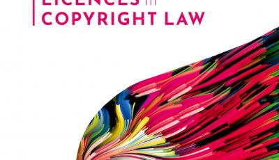 Book cover: Implied Licences in Copyright Law