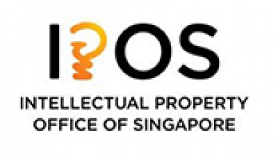 Intellectual Property Office of Singapore Logo