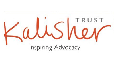 Kalisher logo