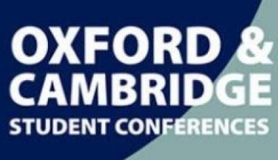 Oxford and Cambridge Student Conferences