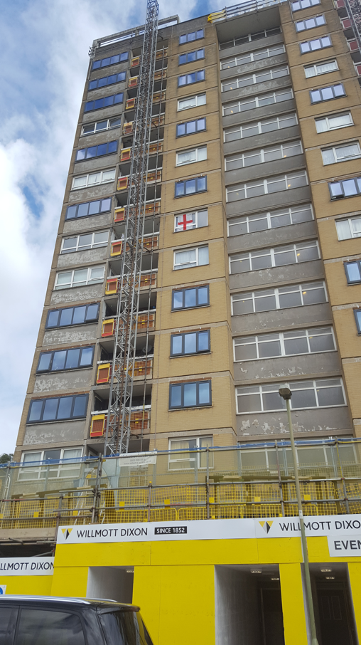Why Are Tower Block Refurbishment Projects Implemented And Whom Do They Benefit Oxford Law Faculty